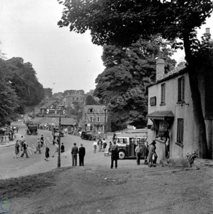 High Bridge, Knaresborough